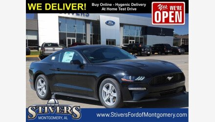 2020 Ford Mustang for sale 101459666