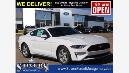 2020 Ford Mustang for sale 101459669