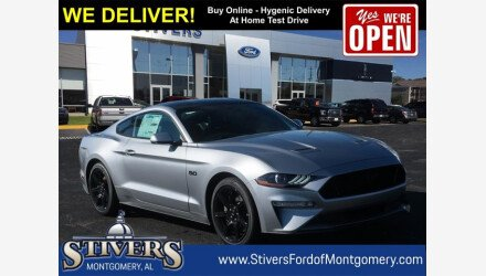 2020 Ford Mustang for sale 101459670