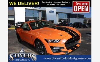 2020 Ford Mustang Shelby GT500 for sale 101459673