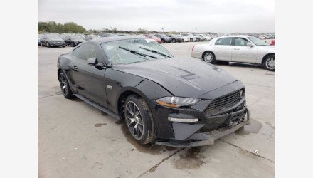 2020 Ford Mustang for sale 101459949