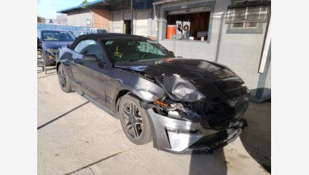 2020 Ford Mustang for sale 101460936