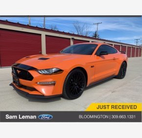 2020 Ford Mustang for sale 101462891