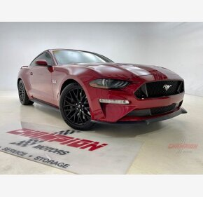 2020 Ford Mustang for sale 101467773