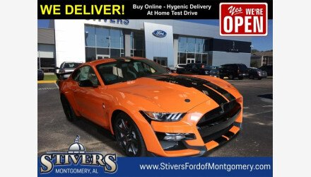 2020 Ford Mustang Shelby GT500 for sale 101476713