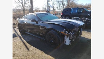 2020 Ford Mustang GT Coupe for sale 101485528
