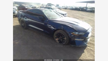 2020 Ford Mustang GT Coupe for sale 101485830