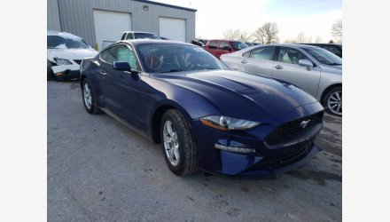 2020 Ford Mustang Coupe for sale 101488955