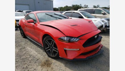 2020 Ford Mustang Coupe for sale 101490432
