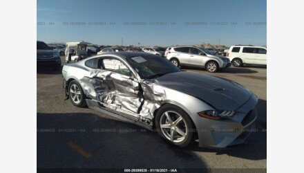 2020 Ford Mustang Coupe for sale 101490540