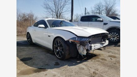 2020 Ford Mustang GT Coupe for sale 101490909