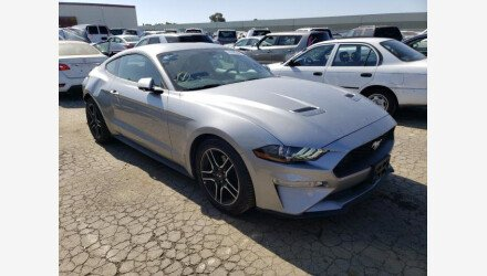 2020 Ford Mustang Coupe for sale 101491713