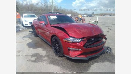 2020 Ford Mustang GT Coupe for sale 101493414