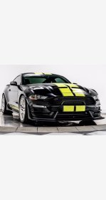 2020 Ford Mustang for sale 101493664