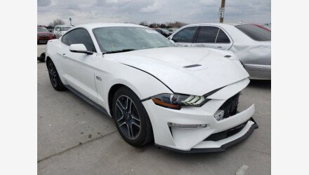 2020 Ford Mustang GT Coupe for sale 101494240