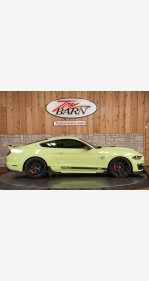 2020 Ford Mustang for sale 101494678
