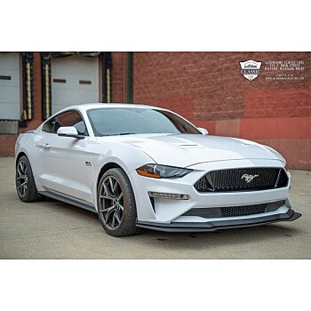 2020 Ford Mustang for sale 101499614
