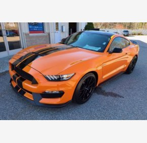 2020 Ford Mustang Shelby GT350 for sale 101502831