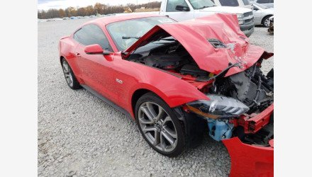 2020 Ford Mustang GT Coupe for sale 101503192