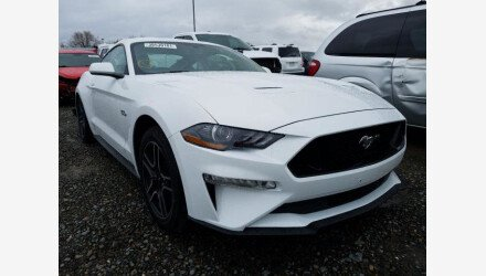 2020 Ford Mustang GT Coupe for sale 101503216