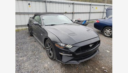 2020 Ford Mustang for sale 101504663