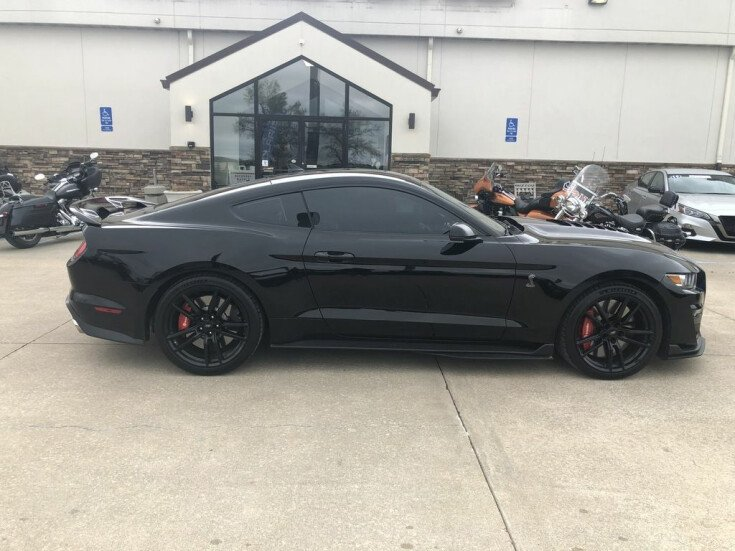 2020 Ford Mustang Shelby GT500 Coupe for sale 101523377