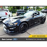 2020 Ford Mustang Shelby GT350 for sale 101606204