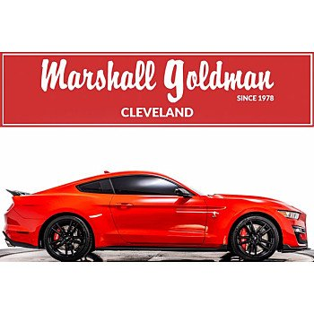 2020 Ford Mustang Shelby GT500 for sale 101608991
