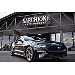 2020 Ford Mustang GT for sale 101612635