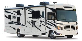 2020 Forest River FR3 34DS specifications