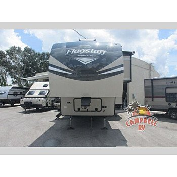 2020 Forest River Flagstaff Super Lite 528RKS for sale 300243691
