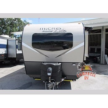 2020 Forest River Flagstaff Micro Lite 25RKS for sale 300243700