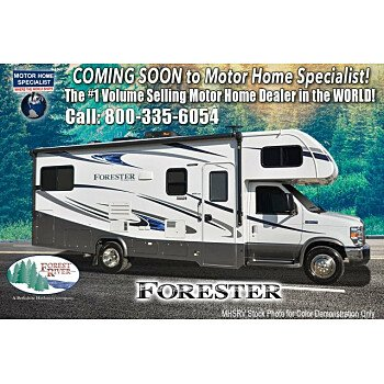 2020 Forest River Forester for sale 300209132