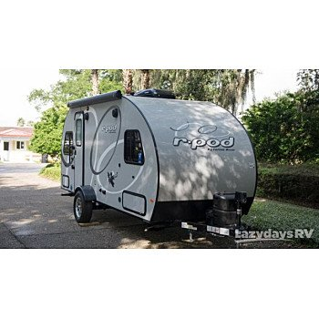 2020 Forest River R-Pod for sale 300207325
