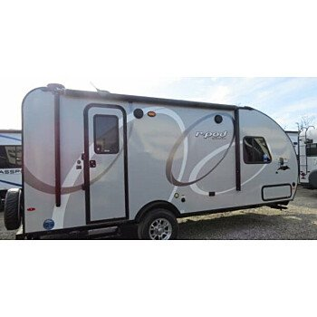 2020 Forest River R-Pod for sale 300211016