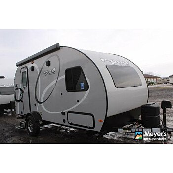 2020 Forest River R-Pod for sale 300212265