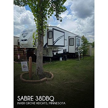2020 Forest River Sabre for sale 300276290