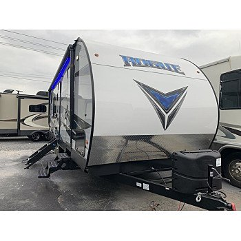 2020 Forest River Vengeance for sale 300204506