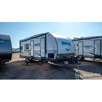 2020 Forest River Vengeance for sale 300206873