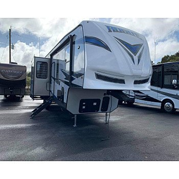2020 Forest River Vengeance for sale 300263086