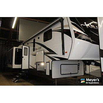 2020 Forest River Wildcat for sale 300200759