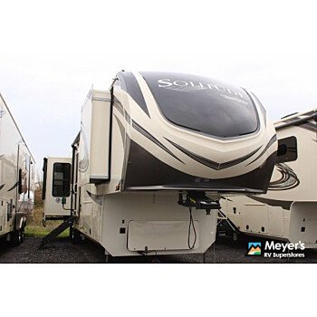 2020 Grand Design Solitude for sale 300200889