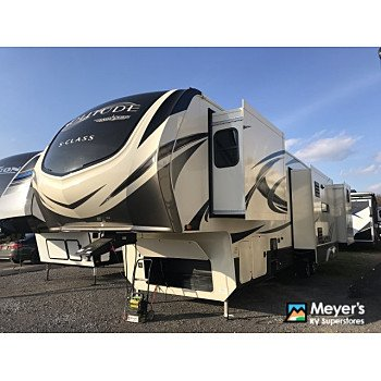 2020 Grand Design Solitude for sale 300201375