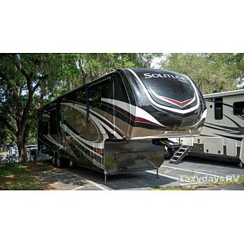 2020 Grand Design Solitude for sale 300207540