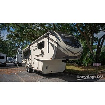 2020 Grand Design Solitude for sale 300209450