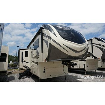 2020 Grand Design Solitude for sale 300209537
