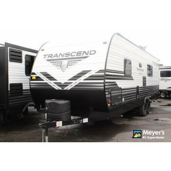 2020 Grand Design Transcend for sale 300199008