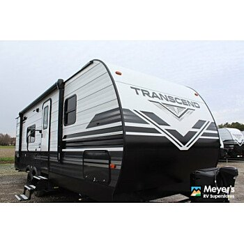 2020 Grand Design Transcend for sale 300203186