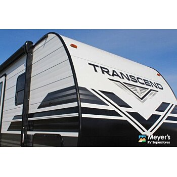 2020 Grand Design Transcend for sale 300203309