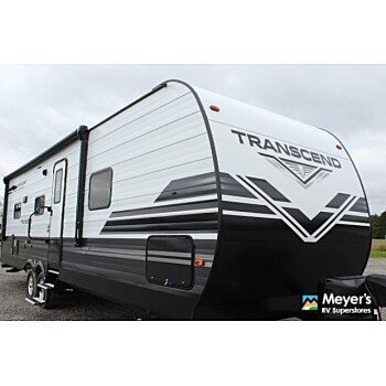 2020 Grand Design Transcend for sale 300203310